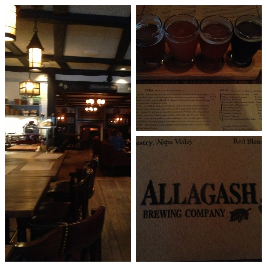 Beer Review: Allagash Brewing Company