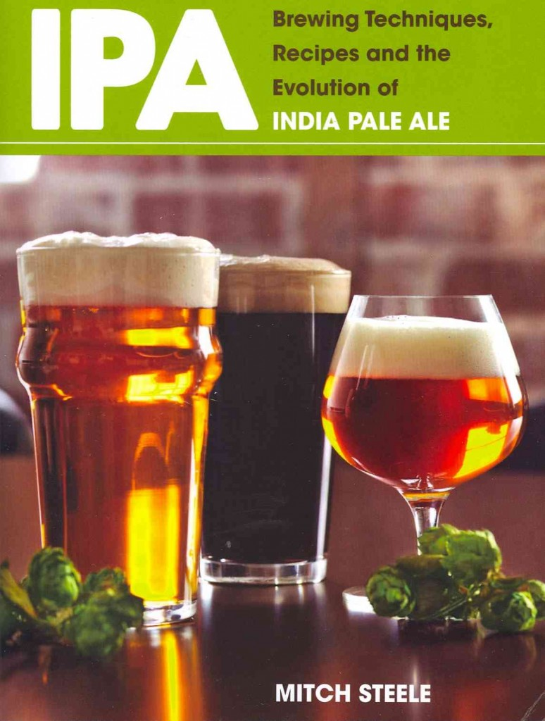 Best Homebrewing Book IPA Brewing Techniques, Recipes and the Evolution of India Pale Ale