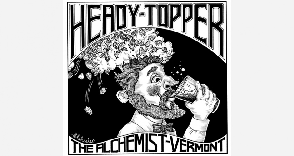 Best IPAs to Drink on IPA Day - alchemist