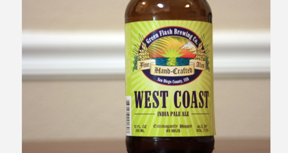 Best IPAs to Drink on IPA Day - green flash