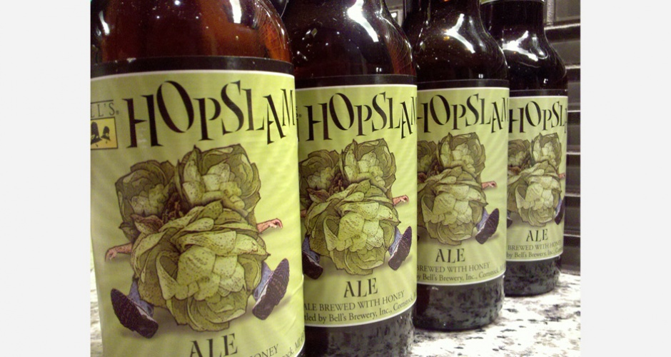 Best IPAs to Drink on IPA Day - Hopslam
