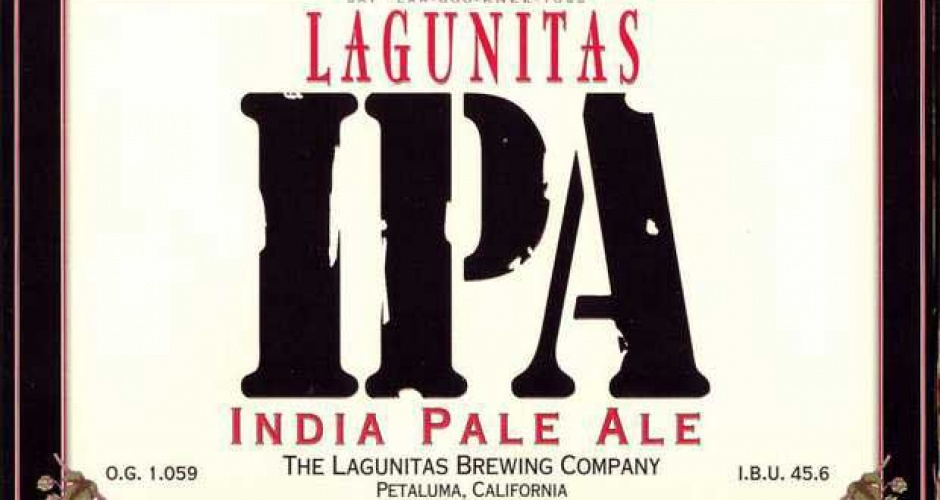 Best IPAs to Drink on IPA Day - lagunitas ipa