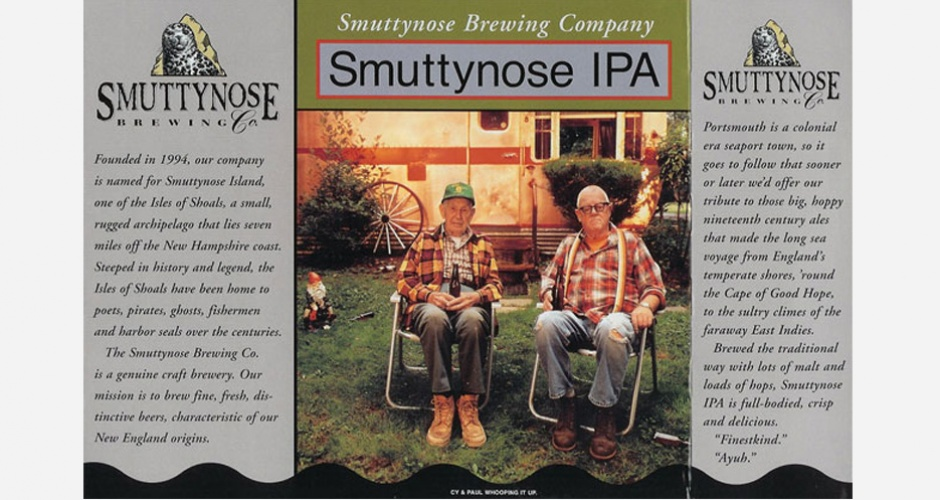 Best IPAs to Drink on IPA Day - smuttynose