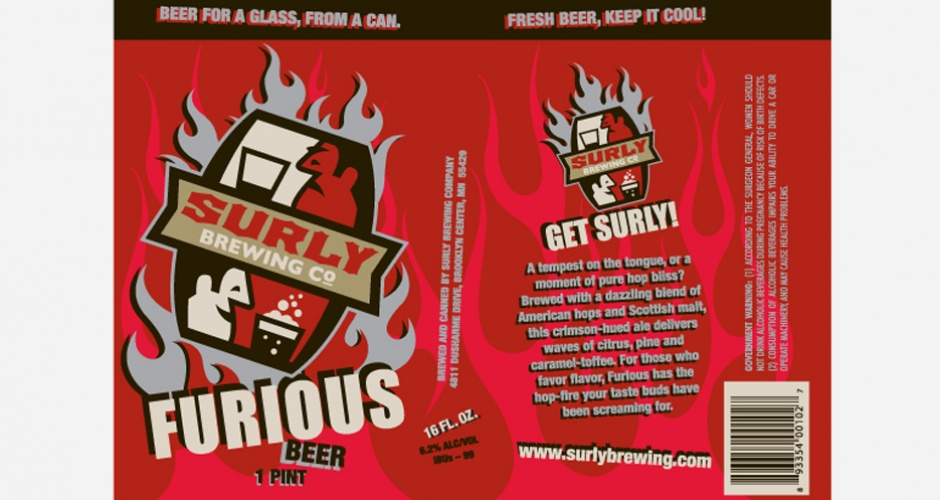 Best IPAs to Drink on IPA Day - surly