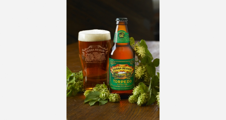 Best IPAs to Drink on IPA Day - torpedo