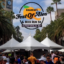 Craft Beer Event: OC Fest of Ales