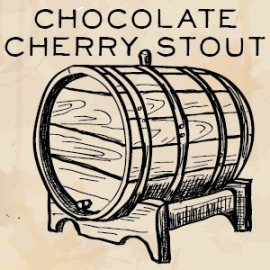 Homebrewing Recipe: Chocolate Cherry Stout