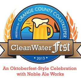 Craft Beer Event: CleanWaterFest