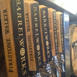Interview: Sour Jim Crooks, Firestone Walker Barrelworks