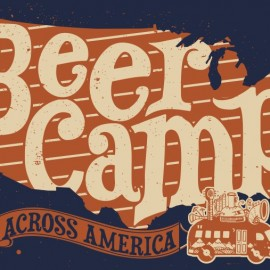 Beer Review: Sierra Nevada Beer Camp Across America Mixed 12 Pack