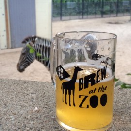 Craft Beer Event: Brew at the Zoo