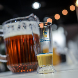 2015 Great American Beer Festival: Making the Most