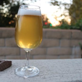 Award Winning Homebrew Recipe: Berliner Weisse