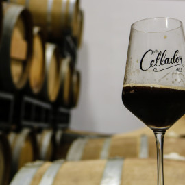 Interview: Kevin Osborne, Cellador Ales